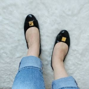 Cole Haan ▪ Tali Bow Ballet Flat